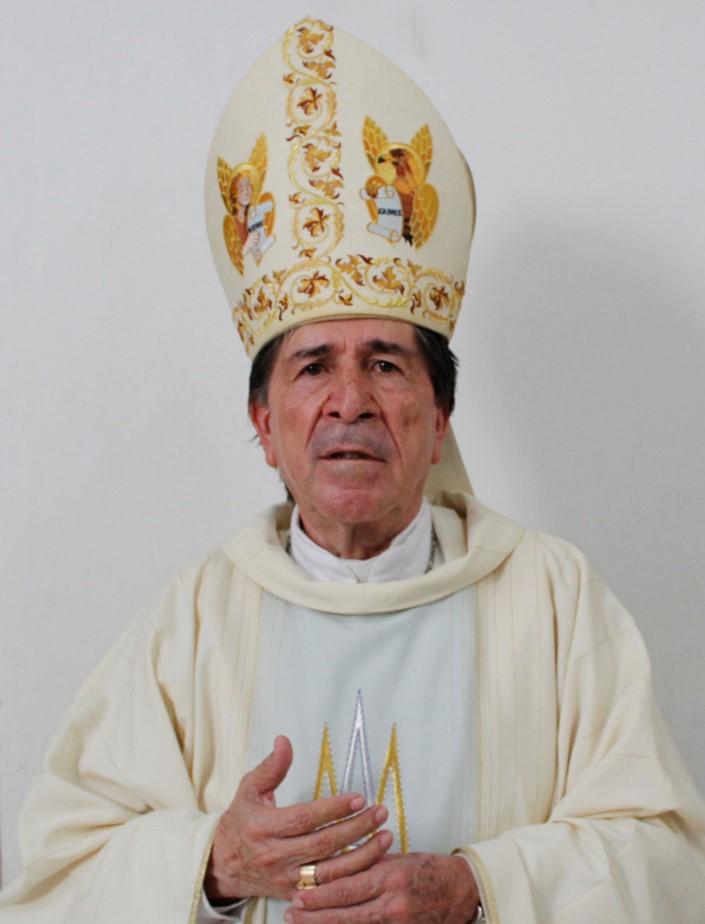 Obispo Dn. Antonio González Sánchez