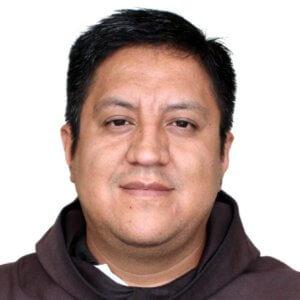 Fray Enrique Reyes Rodríguez, O.F.M.