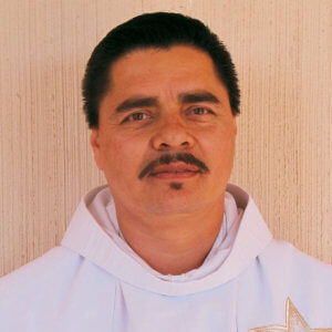 Fray José Federico Topete Rodríguez, O.F.M.