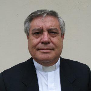 Pbro. Javier Pérez Velázquez