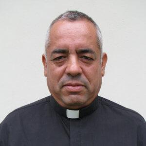 Pbro. José de Jesús Márquez Covarrubias