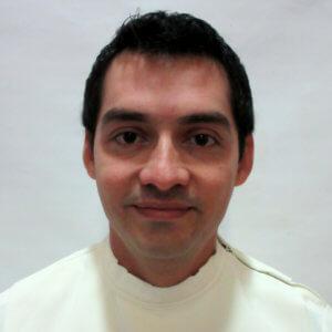 Pbro. Carlos Enrique Rodríguez Leal