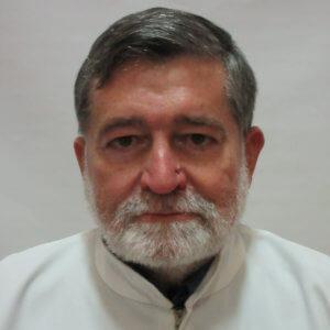 Pbro. Carlos Manuel Trueba Davalos