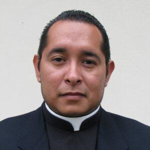 Pbro. Carlos Ornelas Puga