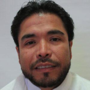 Pbro. Edgardo Márquez Huerta