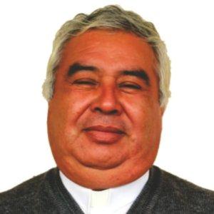 Pbro. Enrique Jr. Gómez Ramírez