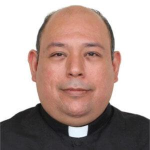 Pbro. Ezequiel Morales Arellano