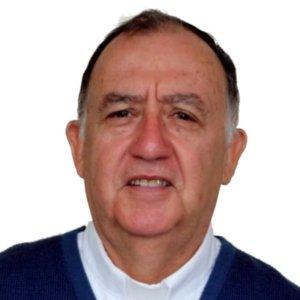 Pbro. Fernando Sandoval Martínez