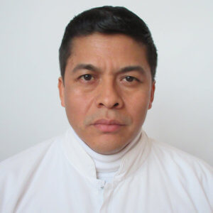 Pbro. Gabino Barrón Gutiérrez