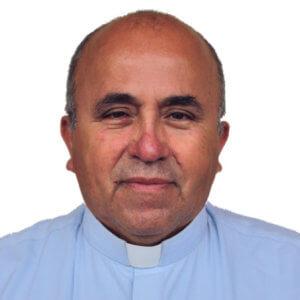 Pbro. Gerardo Rubén Guerrero Pachuca
