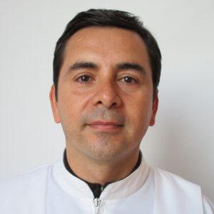 Pbro. Isaías Salas Morales
