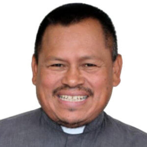 Pbro. Joaquín Hirepan Núñez