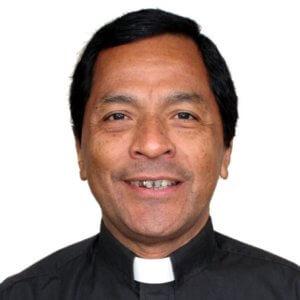 Pbro. José Alfredo Alvarado Bocanegra