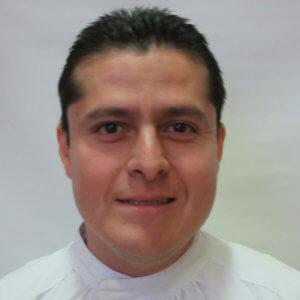 Pbro. José David Huerta Zuvieta