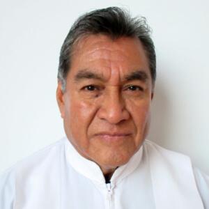 Pbro. José Luis Obregón Molina