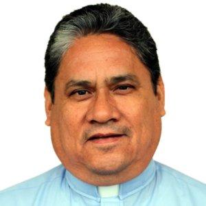 Pbro. Juan Castillo Hernández