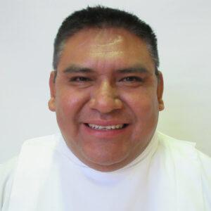Pbro. Marcelo Santiago Wenceslao