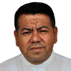 Pbro. Marco Antonio Hernandez Gonzalez