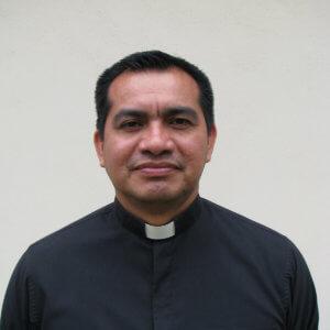Pbro. Marco Antonio Medina García