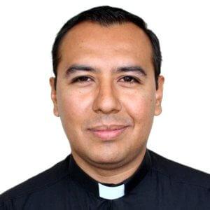 Pbro. Mario Alberto Pacheco Rodriguez