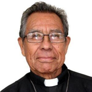 Pbro. Román Vega Vazquez