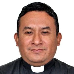 Pbro. Sergio Juárez Sánchez