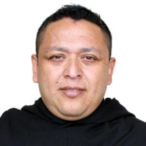 Fray Antonio Muñóz Gaytán, O.S.A.