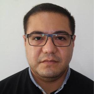 Fray Emmanuel Núñez Juárez, O.S.A.