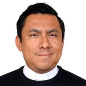 Pbro. Andrés Figueroa Santos