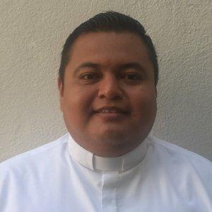 Pbro. José Carlos Abundis Cano