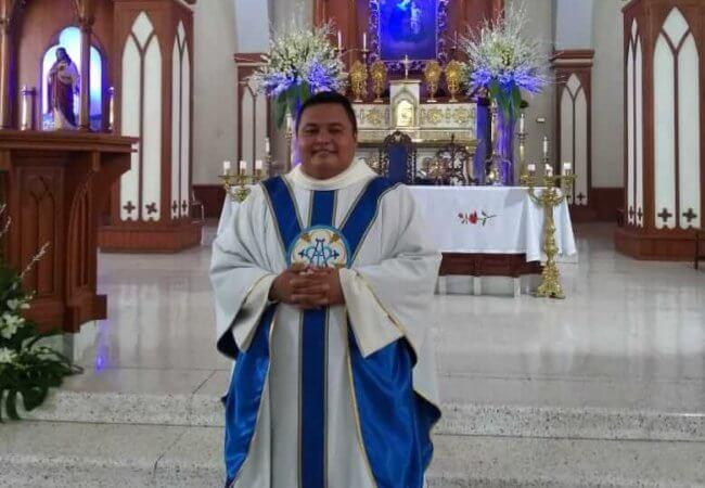 Un nuevo sacerdote para la Diócesis