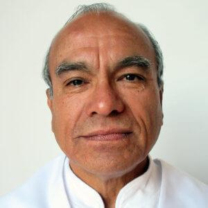 Fray José Luis Hernández Plata, O.S.A.