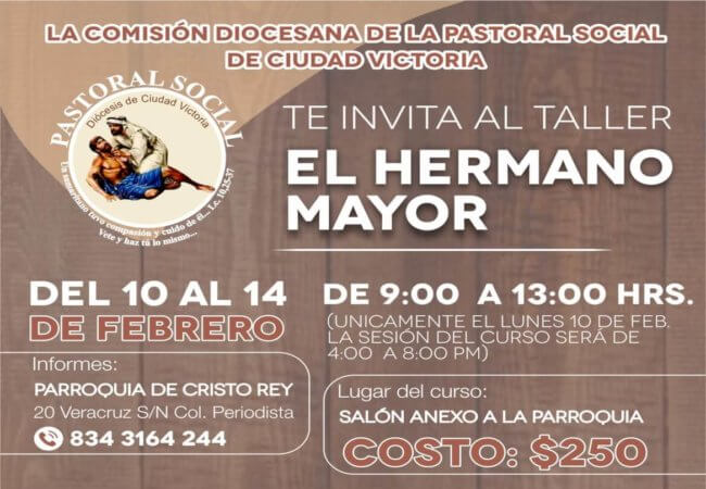 Taller «El Hermano Mayor»